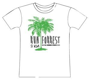 RF T-shirt white